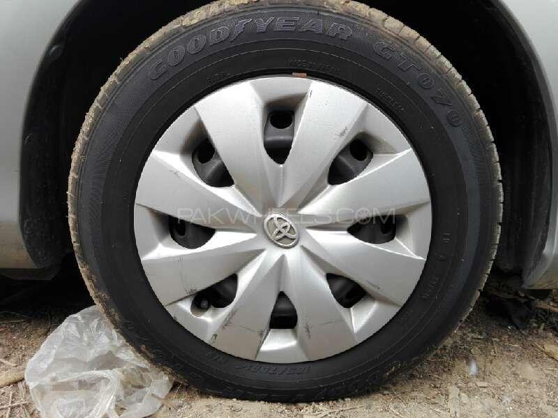 Toyota Vitz FL 1.0 2012 Image-2