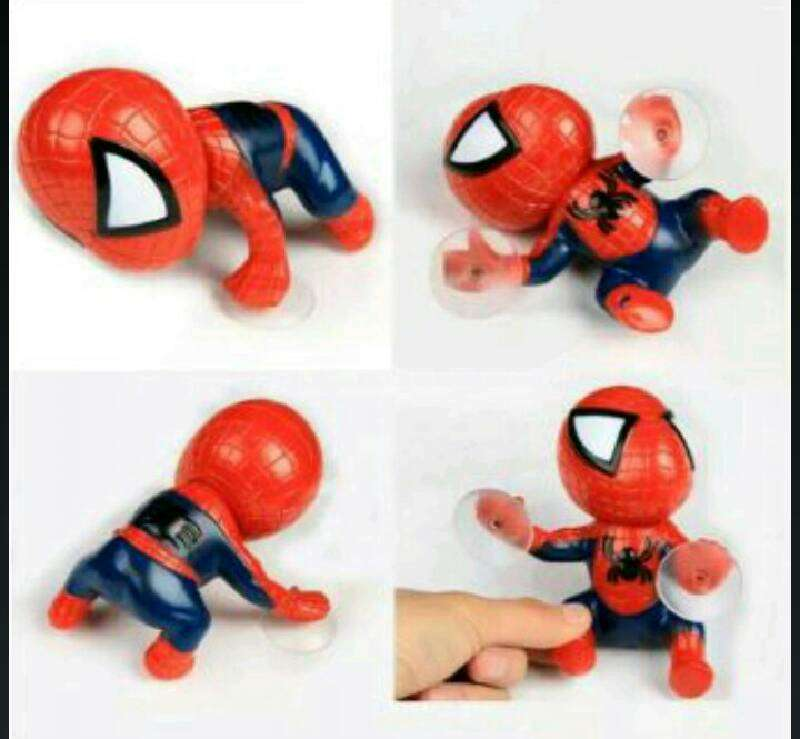 Spider man for interior For Sale Image-1