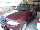 SsangYong Musso 1999 Image-1