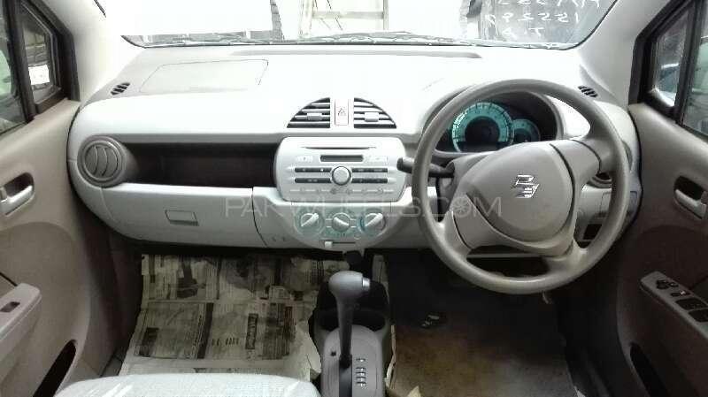 Suzuki Alto Eco 2013 Image-5