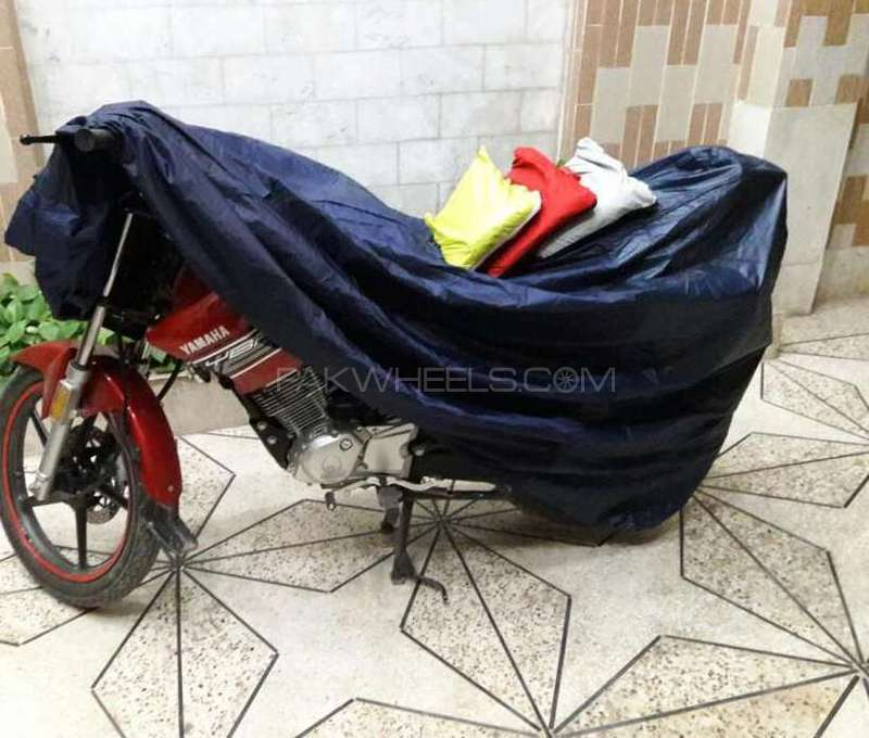 Motorcycle Rain Covers Imported Free shipment Image-1
