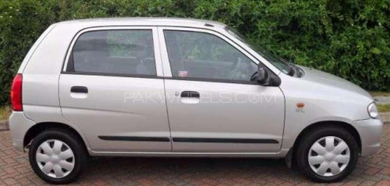 used suzuki alto 2005 car for sale in peshawar   1418408 pakwheels
