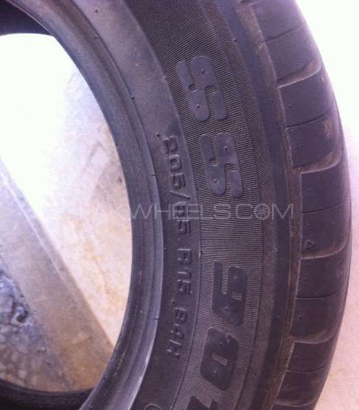 15 tyres 20565r15 Image-1