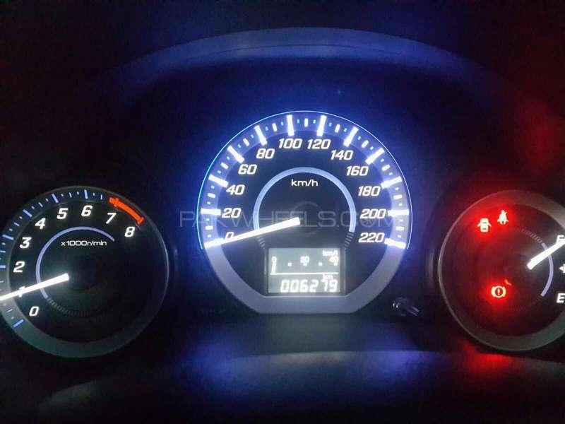 Honda City Aspire 1.5 i-VTEC 2015 Image-4