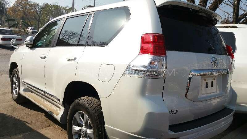 Toyota Prado TX 2.7 2010 Image-3
