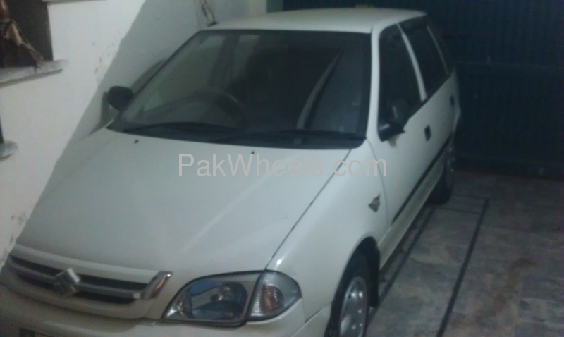 Used Leased Car For Sale In Lahore