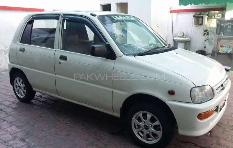 Japanese Import Car Insurance Online Quote >> Daihatsu Cuore CX Eco 2008 for sale in Lahore | PakWheels