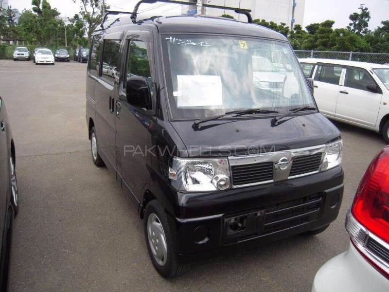 Nissan Clipper 2009 Image-2
