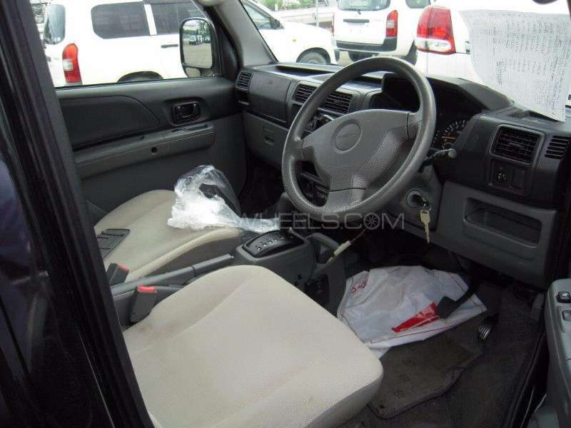 Nissan Clipper 2009 Image-8
