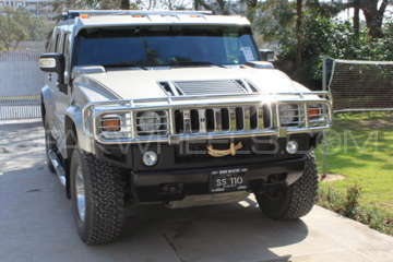 Hummer H Sports For Sale In Islamabad PakWheels - Sports cars for sale in islamabad