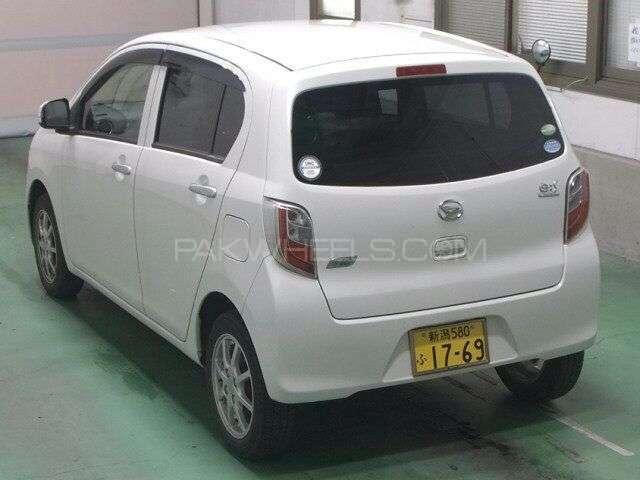 Daihatsu Mira G Smart Drive Package 2012 Image-2