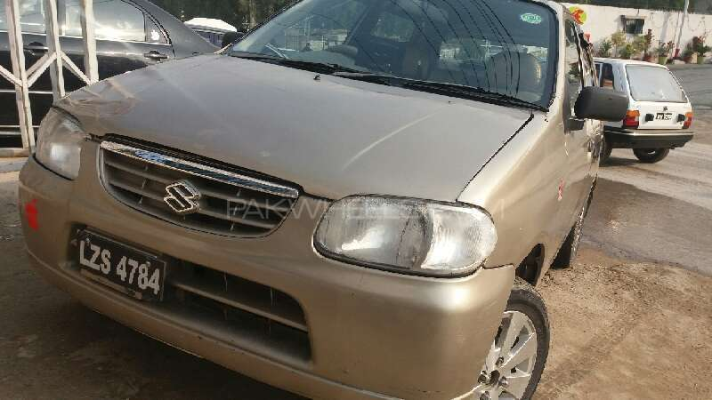 Suzuki Alto 2005 Image-2