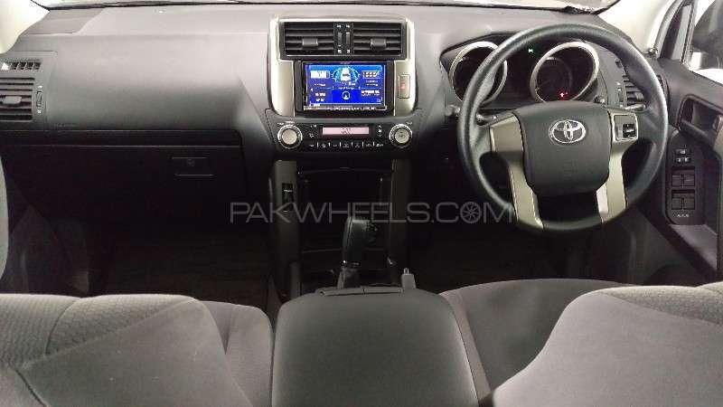 Toyota Prado TX 2.7 2011 Image-6