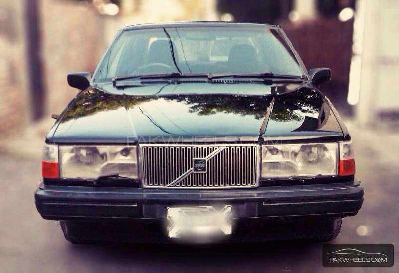 Volvo Other 1995 Image-1