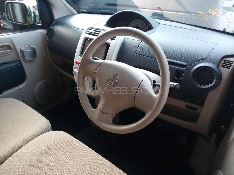 Mitsubishi Ek Wagon G 2012 Image-3