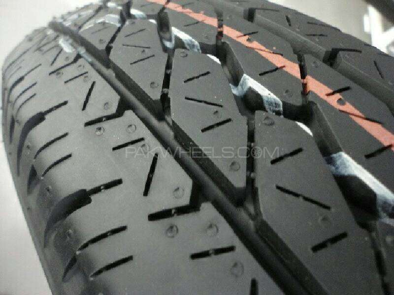 Bridgestone Tyre made in Japan  For Sale Image-1