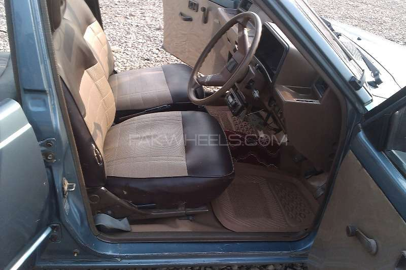 Daihatsu Charade 1985 For Sale In Kohat PakWheels on 1985 Daihatsu Charade Engine Parts