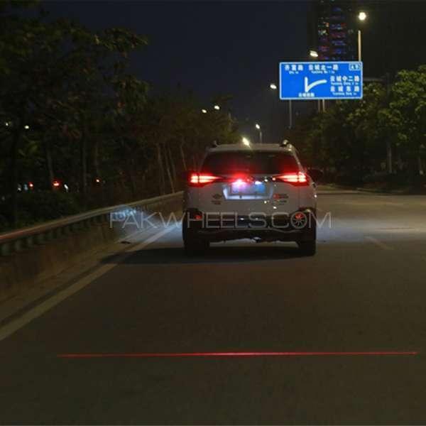 Laser Fog lights Image-1