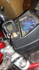 Honda CD 70 - 2014