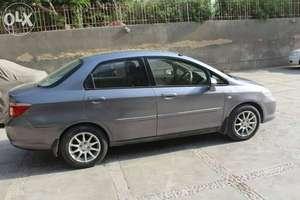 Honda City - 2006