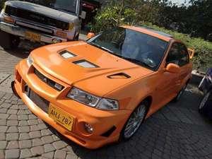 Mitsubishi Lancer Evolution - 2000