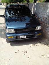 Suzuki Mehran - 2006
