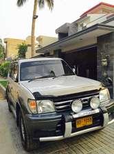 Toyota Prado - 1998