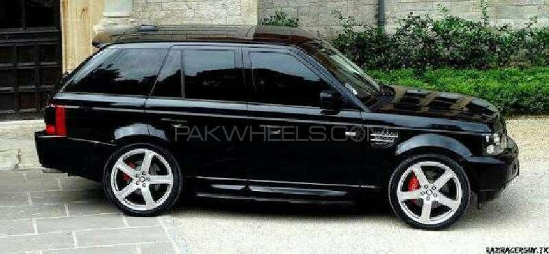Range Rover Sport - 2010 mady Image-1
