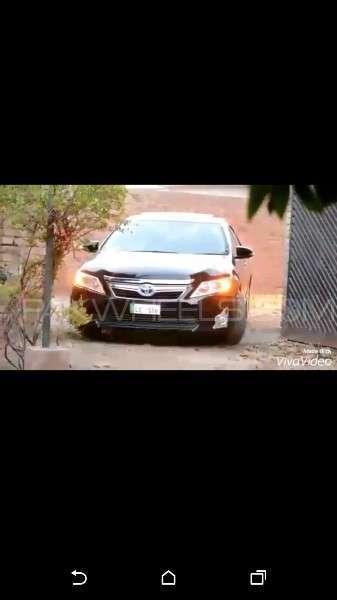 Toyota Camry - 2014  Image-1