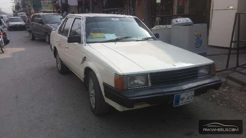 Toyota Corona - 1983 corona Image-1