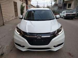 Honda Vezel - 2015