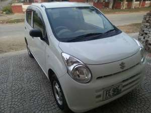 Suzuki Alto - 2012