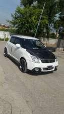 Suzuki Swift - 2012