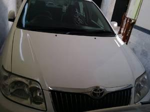Toyota Corolla Assista - 2004