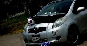 Toyota Vitz - 2006