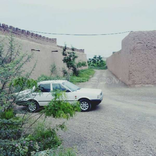 Nissan Sunny - 1987  Image-1