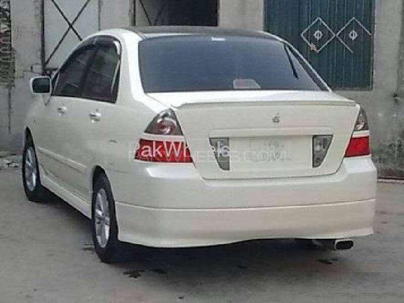 Suzuki Liana - 2008 Mian Image-1