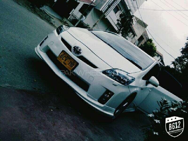 Toyota Prius - 2011 Prius! Image-1