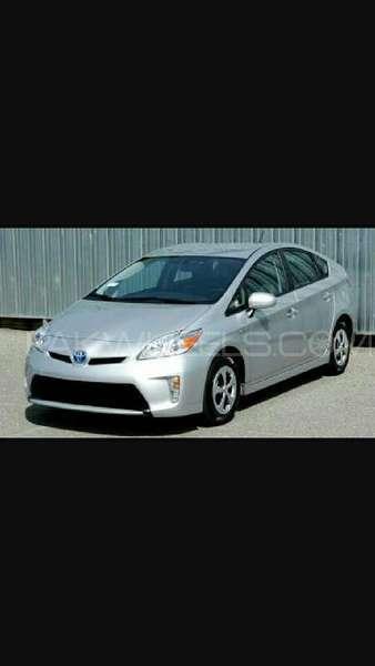 Toyota Prius - 2011 piki Image-1