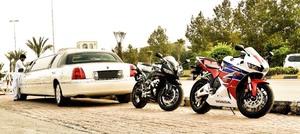 Honda CBR 600RR - 2013