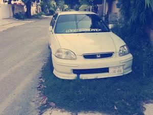 Honda Civic - 1997
