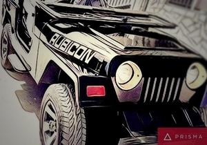 Jeep CJ-5 - 1980