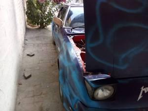 Mazda Rx 7 - 1979