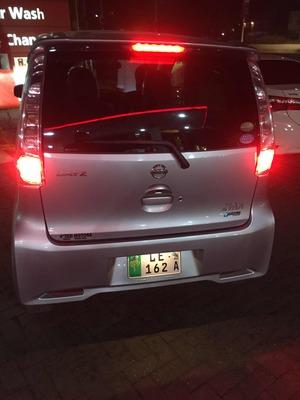 Nissan Dayz Highway Star - 2014