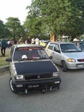Suzuki Mehran - 2000