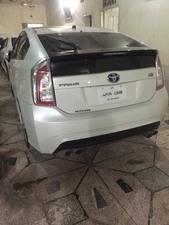 Toyota Prius - 2014