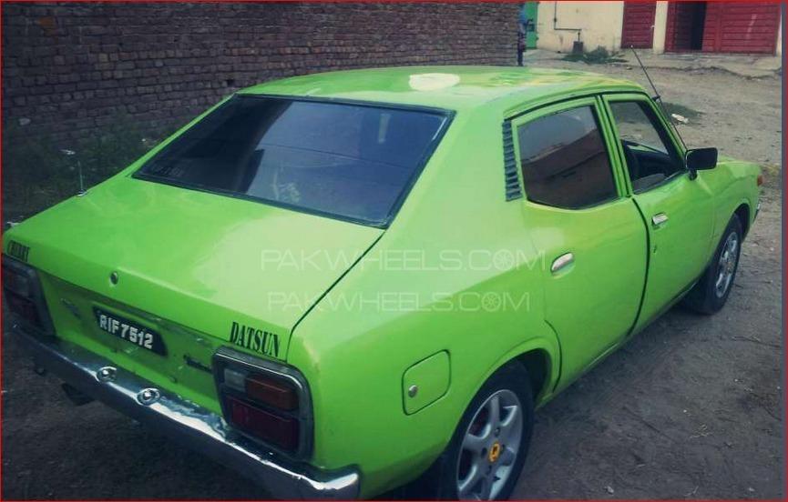Datsun 1000 - 1974  Image-1