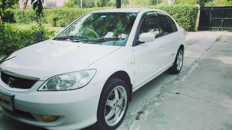 Honda Other - 2006  Image-1