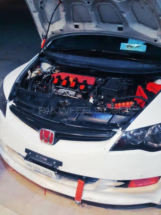 Honda Civic - 2009  Image-1