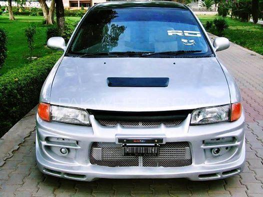 Mitsubishi Lancer Evolution - 1994  Image-1